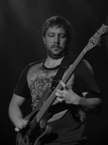 bass bass bass