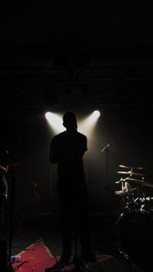 Pip's solo album tour in 2011